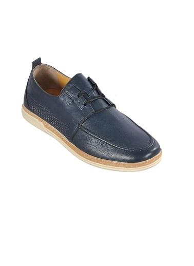 Ayakmod 017 Lacivert Erkek Günlük Ayakkabı Lacivert